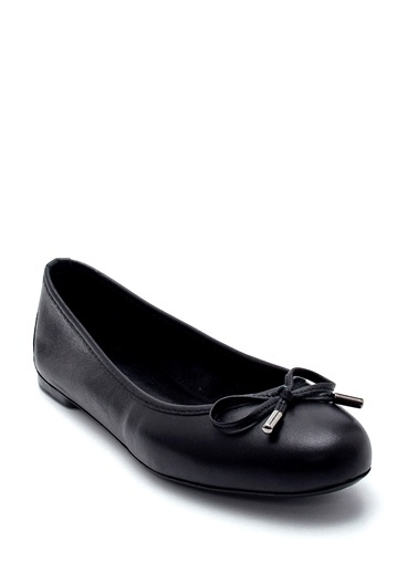 Derimod Kadın Babet (M.21061) Casual Siyah